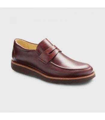 IVY LEGEND- CORDOVAN LEATHER