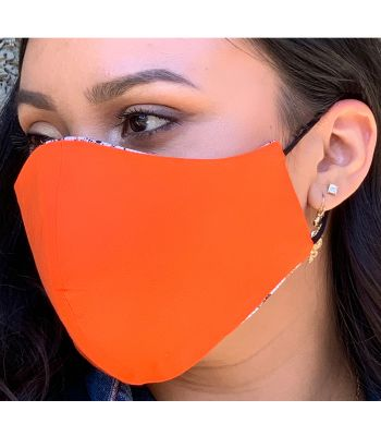 Handcrafted Triple Layer Masks (Without Logo)
