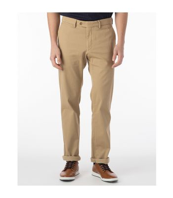 Ballin Pima Cotton Twill - Khaki